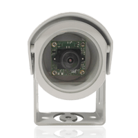 IP67 Rated GMSL2 Global Shutter Camera Module
