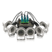 GMSL2 Multi-Camera solution for Jetson AGX Xavier